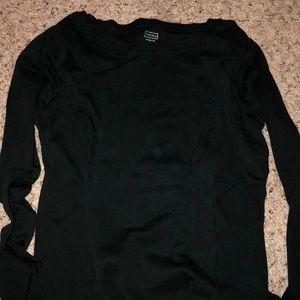 Women's Merona long sleeve t shirt